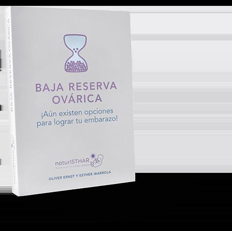 Ebook Baja Reserva Ovárica