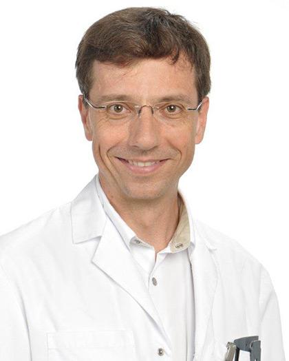 Dr. Michael von Wolff